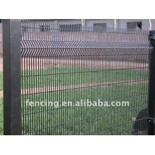 358 высокий уровень безопасности усиленный Сварной забор/панели(завод)