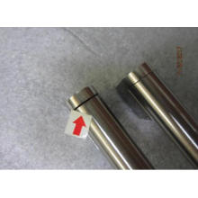 Asien Quality Check Handles Inspection