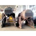 Eficiencia de la caldera de vapor de carbón a alta presión