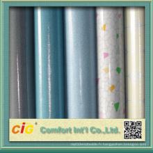 Revêtement de sol en vinyle PVC