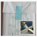 350mm night use sanitary napkin