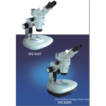 Professional & User-Friendly Binocular Stereo Zoom Microscope / Zoom Stereo Microscope