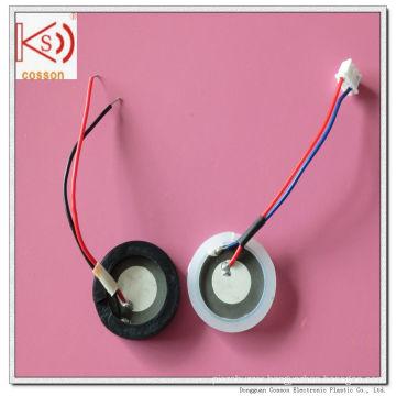 Ultrasonic Ceramic Piezo Transducer 1.7MHz 2.4MHz Atomizer