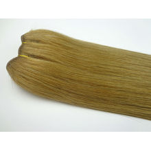 Top Quality Wholesale Unprocessed Virgin eurasian hair milky way hair sew in hair extensions