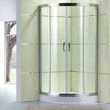 Venta al por mayor Recinto circular de la ducha