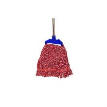 Freie Handwäsche Wet Mop Baumwollreinigungsboden Mop