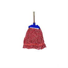 Espanador livre do assoalho da limpeza do algodão do espanador da Mão-Lavando