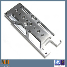 CNC Machining Parts, Aluminum CNC Machined Parts