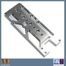 Pièces d'usinage CNC, pièces usinées CNC en aluminium