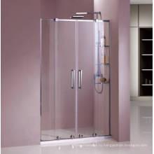 Встроенные раздвижные душ экран HD440-З