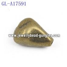 Projeto o mais atrasado grânulos da liga do zinco