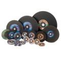 Режущие диски и шлифовальные диски, Bondflex Abrasives