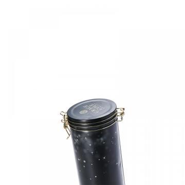 Tubo de embalagem para caixa de vinho de cilindro de impressão personalizado
