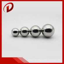 Good Hardness Polished 1 Inch Chrome Steel Ball Bearing Metal Ball for Slide System with Itaf16949
