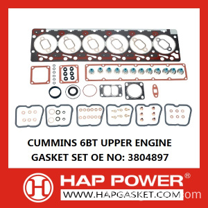 3804897 CUMMINS 6BT SUPERIOR SET