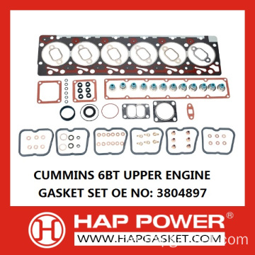 3804897 CUMMINS 6BT OBERES SET