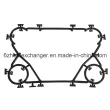 Milk Pasteurizer Heat Exchanger Gasket