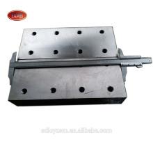 Bonne qualité T90 / A plaque de guidage de rail d'ascenseur
