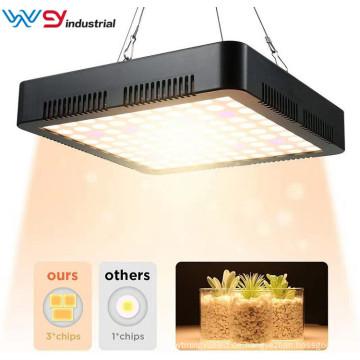 LED-Pflanze wachsen Lichtplatte 1000w