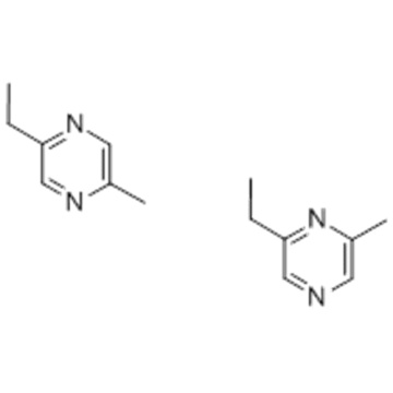 2-Ethyl-5-methylpyrazine CAS 13360-64-0