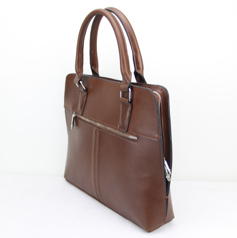 Leather Business Briefcase