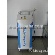 radio frequency breast lift beauty machine