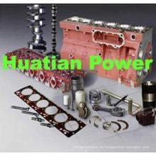Piezas de repuesto chino del motor diesel del bloque de cilindro