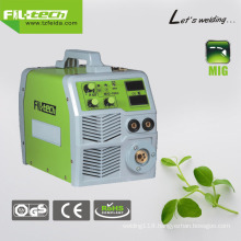 New Advanced IGBT Inverter MIG/MMA Welding Machine (MIG-160J/180J/200J)