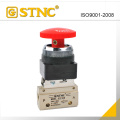Mechanical Valve G321pb