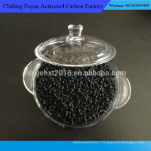 Coal Based Columnar Absorbent Refining Activated Carbon Price