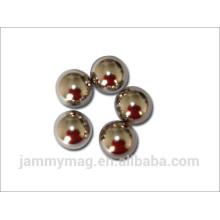 2015 Jammymag Venda quente 5mm bola magnética forte