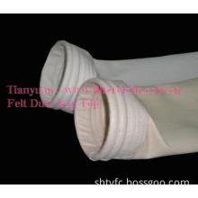 Acrylic Felt Bags Filter Cloth Filter Bag