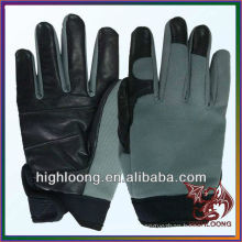 Best selling high quality durable fleece bicycle gloves