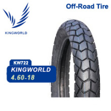 China Factory High Quality 4.60-18 Motorcycle Tire