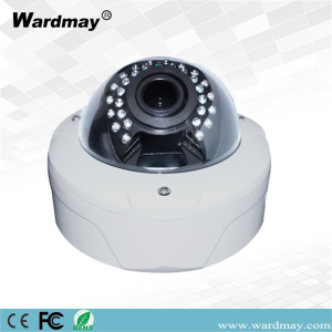 180 Digiri 4.0MP IR Dome Fisheye IP Kamara