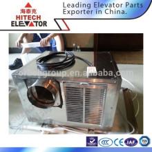 Climatiseur élévateur de passagers avec fluide réfrigérant R410A