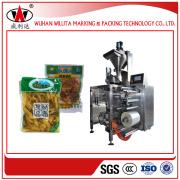 Vertical automatic sugar packing machine
