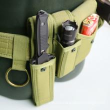 045 Tactical Belt Four-Piece Suit Military Belt Stylish
