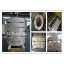 Aluminiumband 3004 für Fotokopierwalze