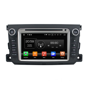 OEM-Auto-Multimedia für SMART 2011-2012