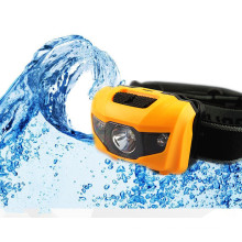 Portable LED Headlamp for Night Running Light