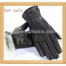 gentlman Glove basic pattern
