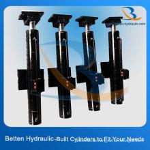 Luffender Zylinder-hydraulischer Schiffskran