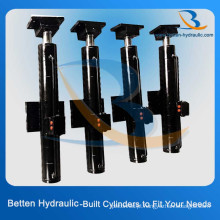 Miniature Piston Rod Outrigger Hydraulic Cylinder Sales
