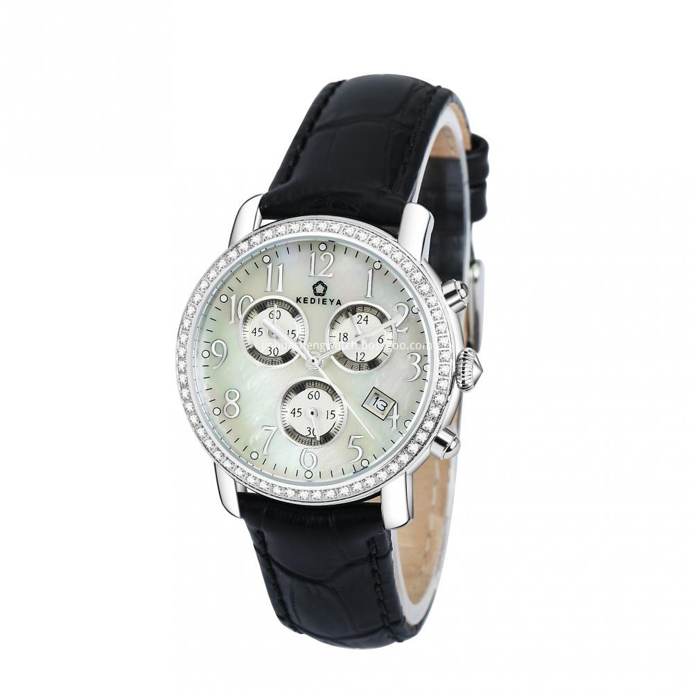 Diamond Watch For Women