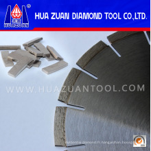 42.5 / 40.5 * 3 * 10mm 250mm Marble Blade De Diamond Tools Quanzhou