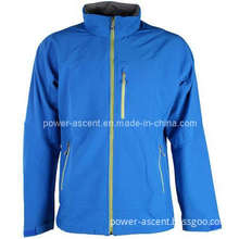 Man's Waterproof Windproof Softshell Jacket