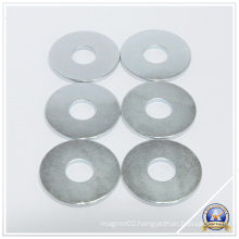 Sintered NdFeB Ring Magnets for Various Loudspeakers