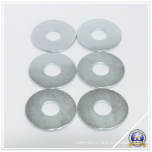 Спеченные магниты кольца ndfeb для разных динамиков