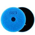 3in Blue RO DA Foam Buffing Polishing Pad